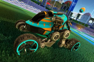 Are you looking for some rocket league items