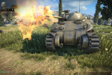 War Of Tanks Games