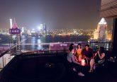Rooftop Shisha Hong Kong