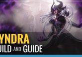 Syndra build