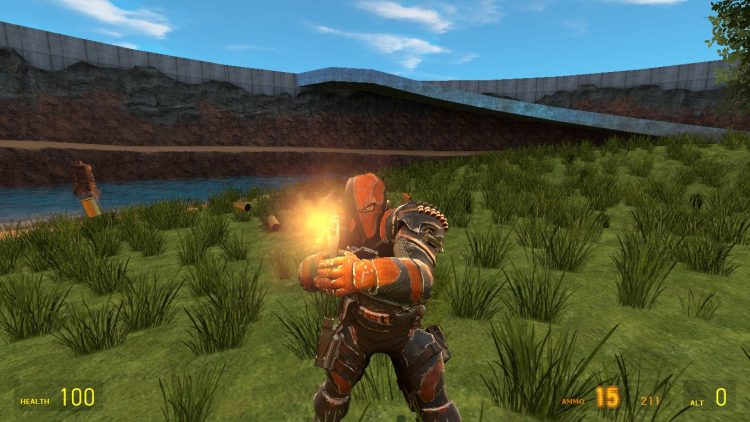 The Exciting World Of Garry's Mod – Free Download – Studiopretzel