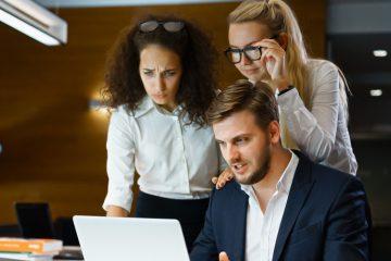 Quizzes in Online Training